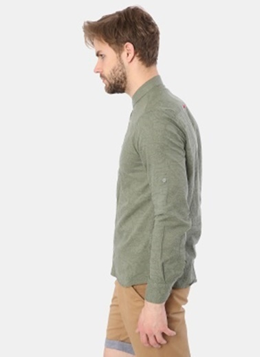 Cazador Gömlek Yeşil